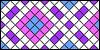 Normal pattern #45945 variation #104051