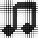 Alpha pattern #58279 variation #104067