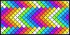 Normal pattern #2244 variation #104086
