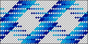 Normal pattern #58592 variation #104119