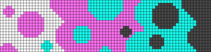 Alpha pattern #31590 variation #104126