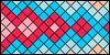 Normal pattern #16135 variation #104161