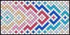 Normal pattern #22524 variation #104167
