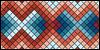 Normal pattern #26211 variation #104175