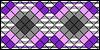 Normal pattern #14717 variation #104180