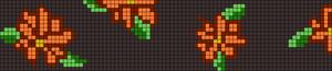 Alpha pattern #58745 variation #104199