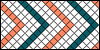 Normal pattern #70 variation #104245