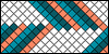 Normal pattern #2285 variation #104250