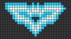 Alpha pattern #55621 variation #104260
