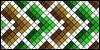 Normal pattern #31525 variation #104264