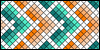 Normal pattern #31525 variation #104275