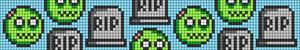 Alpha pattern #58781 variation #104288