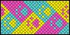 Normal pattern #17431 variation #104299