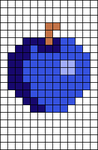 Alpha pattern #52385 variation #104302