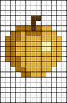 Alpha pattern #52385 variation #104303