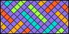 Normal pattern #54291 variation #104320