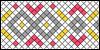 Normal pattern #31687 variation #104324