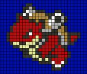 Alpha pattern #47226 variation #104331