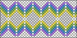 Normal pattern #43533 variation #104355