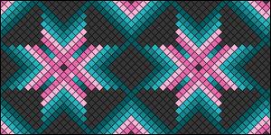 Normal pattern #25054 variation #104362