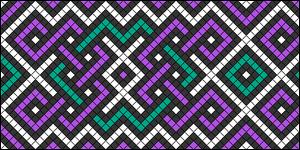 Normal pattern #58370 variation #104371