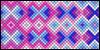 Normal pattern #47435 variation #104380