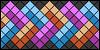 Normal pattern #23319 variation #104420