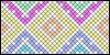 Normal pattern #48619 variation #104432