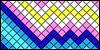 Normal pattern #48544 variation #104463