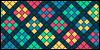 Normal pattern #39257 variation #104477