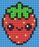 Alpha pattern #57184 variation #104483