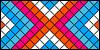 Normal pattern #25924 variation #104486