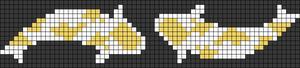 Alpha pattern #56848 variation #104501