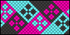 Normal pattern #31582 variation #104515