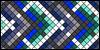 Normal pattern #31525 variation #104518