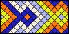 Normal pattern #2246 variation #104524