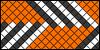 Normal pattern #2285 variation #104531