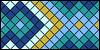 Normal pattern #34272 variation #104553