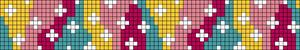 Alpha pattern #38311 variation #104575