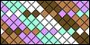 Normal pattern #49546 variation #104597