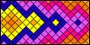 Normal pattern #18 variation #104609