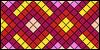 Normal pattern #57637 variation #104618