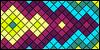 Normal pattern #18 variation #104625