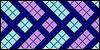 Normal pattern #55372 variation #104637
