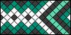 Normal pattern #7440 variation #104639