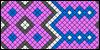 Normal pattern #28949 variation #104642