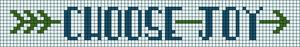 Alpha pattern #58791 variation #104643