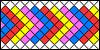 Normal pattern #410 variation #104655