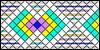 Normal pattern #49150 variation #104659