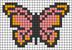 Alpha pattern #55335 variation #104673